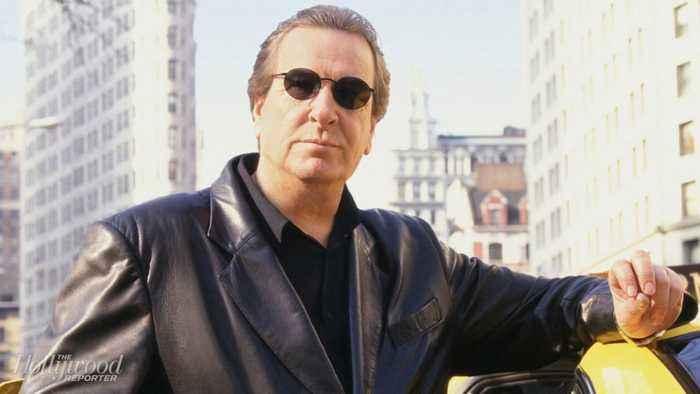 Danny Aiello Dies at 86   THR News