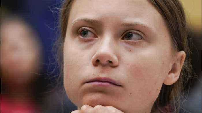 Greta Thunberg World's Savviest Twitter Troll