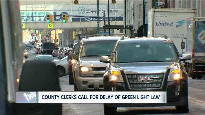 Green Light Law set to take effect Monday, but some want it delayed