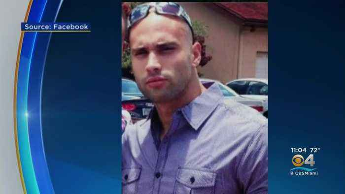 Hialeah Police Sgt. Jesús Menocal Jr. Accused Of Sexually Abusing Girls, Women