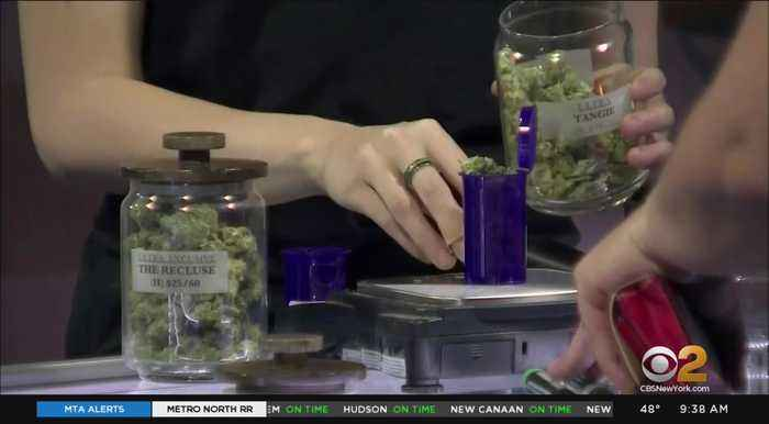 Cannabis Company Launches Its Own Credit Card