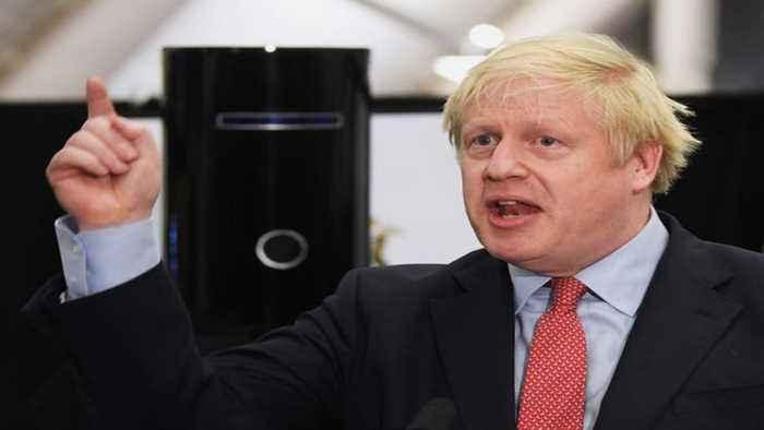 PM Boris Johnson visits northern constituencies of UK