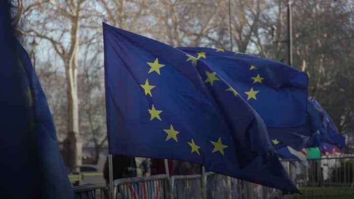 Brexit: 47 days until Britain is scheduled to leave the EU