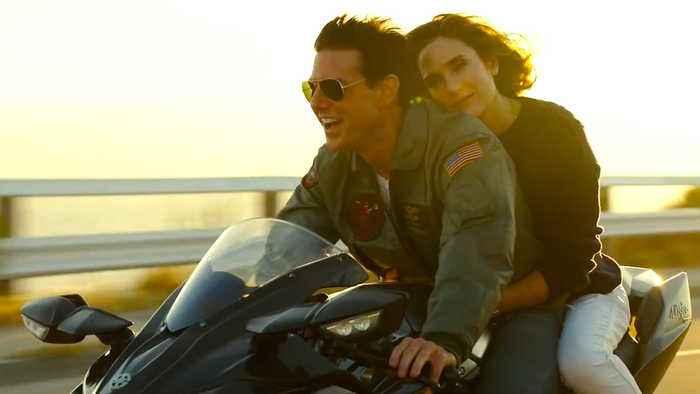 Top Gun: Maverick - Official New Trailer