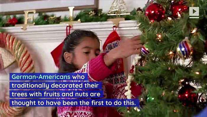 5 Highly Unusual US Christmas Traditions