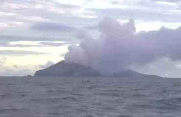 Volcano probe could take a year, says NZ PM