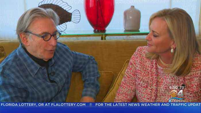 Kennedy Center Honors Founder Of New World Symphony Michael Tilson Thomas