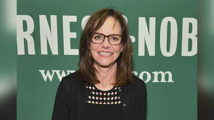 Sally Field Arrested While Attending Jane Fonda's Weekly Climate Change Protest