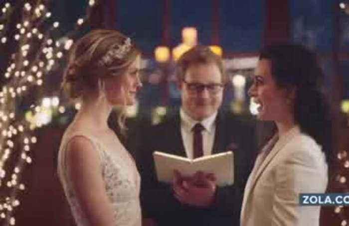 Hallmark reverses position on same-sex couple ads after public outcry