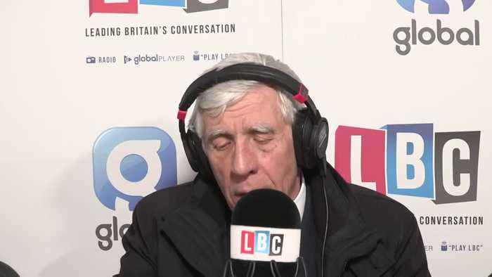 Jack Straw hits out at 'cult' takeover of Labour party