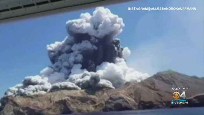 Jail Time & Fines Could Be Coming In Connection To New Zealand Volcano Deaths