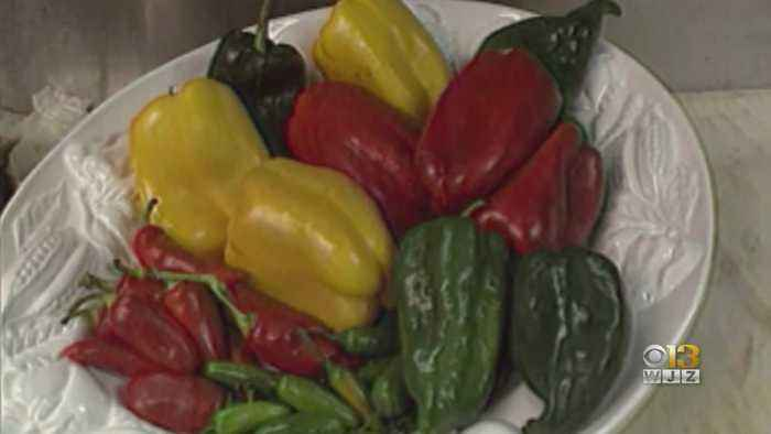 Study: Eating Chilies Cuts Risk Of Death From Heart Attack And Stroke