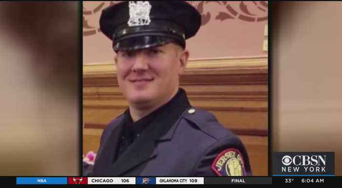 Funeral Today For Det. Joseph Seals