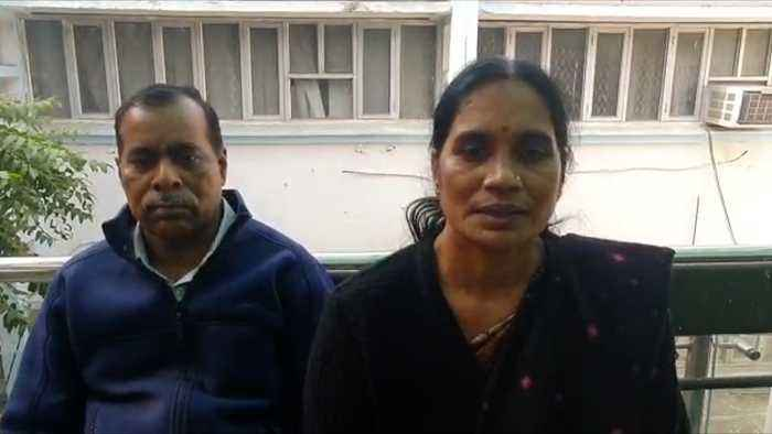 Nirbhaya's parents react to SC rejection of convict's review plea