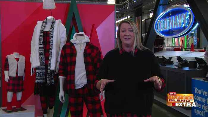 Blend Extra: One-Stop Holiday Shopping at Old Navy