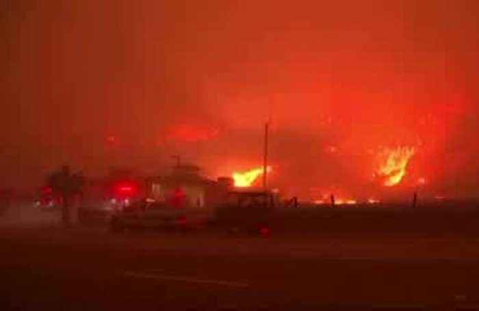 Judge approves a $13.5 billion payment from PG&E to victims of California wildfires