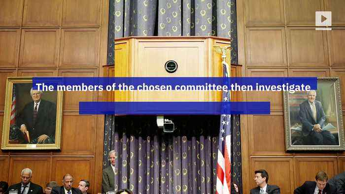 The Impeachment Process: Explained