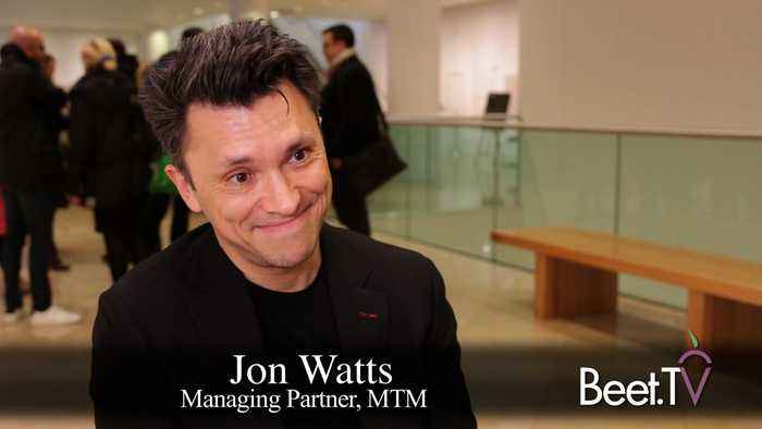 MTM's Watts: The Future of Addressability Is Both Exciting and Challenging