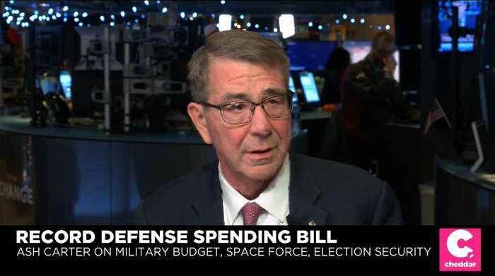Former Defense Secretary Worried for America's Standing Among Friends, Enemies