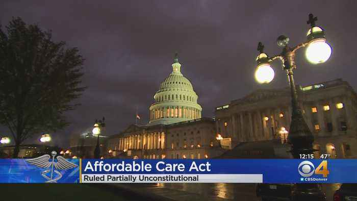 Appeals Court Rules Affordable Care Act Violates Constitution By Mandating Coverage