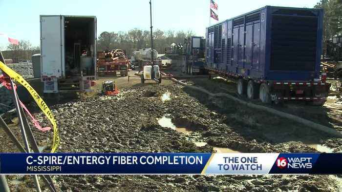 $11M fiber broadband to reach rural areas of Mississippi