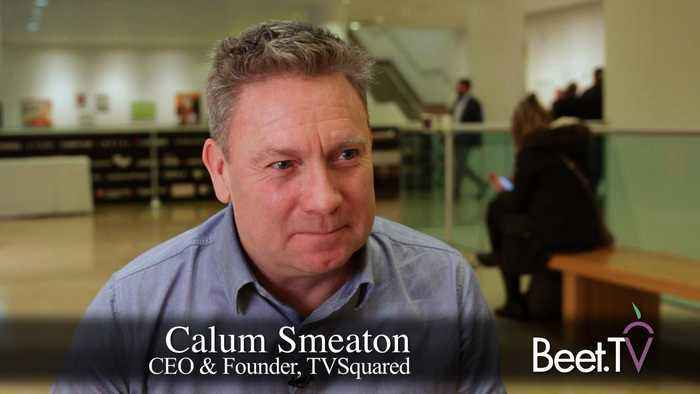 TVSquared's Smeaton: Performance Metrics Will Be Paramount in the Coming Year