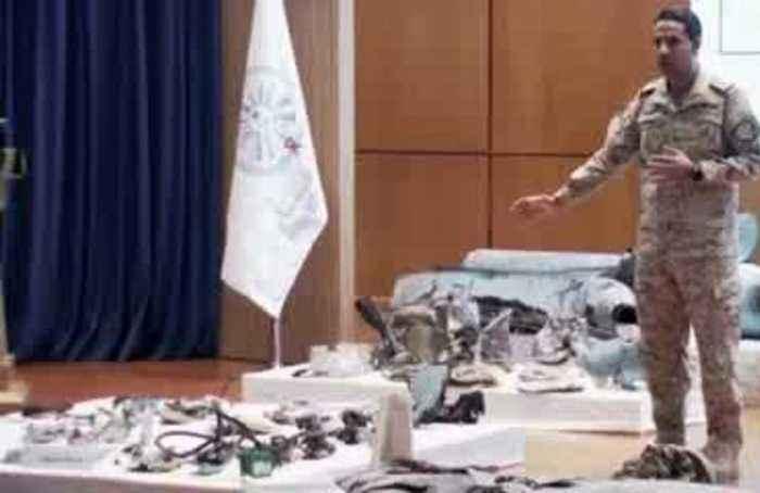 U.S. probe of Saudi oil attack points to Iran: report