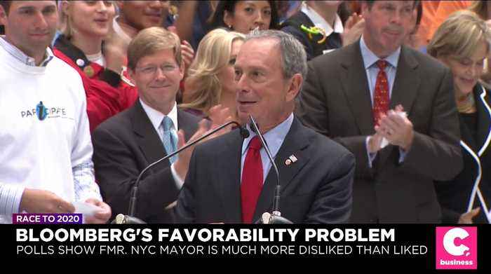 In Fight Over Experience, Bloomberg's Mayoral Past Will Help, Advisor Says