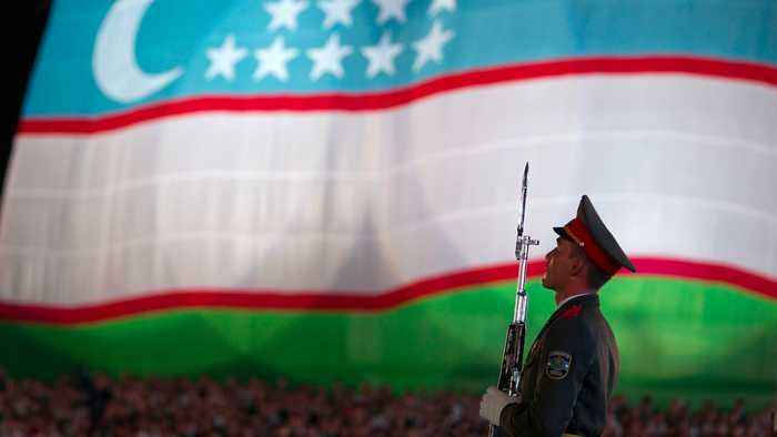 Uzbekistan set to hold parliamentary elections lacking opposition