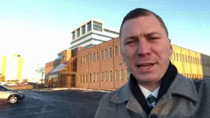 Reporter Update: Chris Hoffman - Brookline Standoff - News
