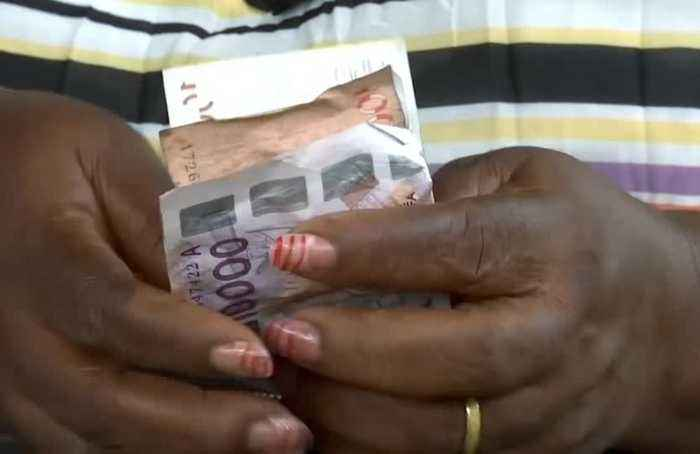 West Africa renames colonialism-linked CFA franc
