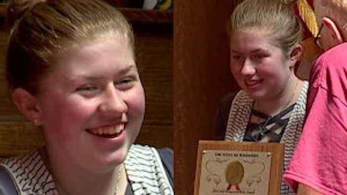 Wisconsin Investigators Release Records Related to Kidnapping of Jayme Closs, Murder of Her Parents