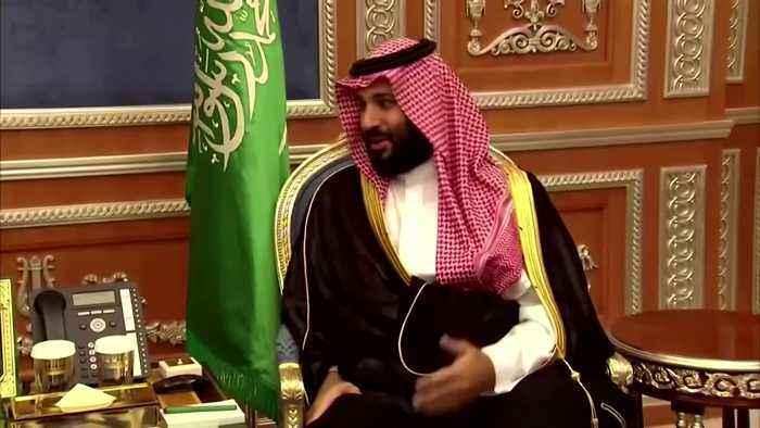 Turkey decries Saudi Khashoggi sentencing a 'sham trial'