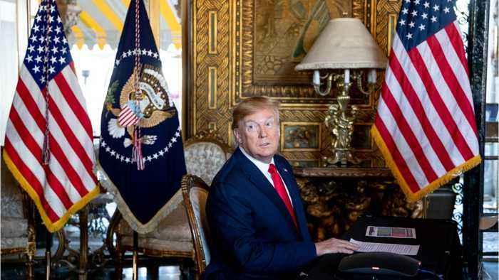 Is Pres. Trump Winning Impeachment?