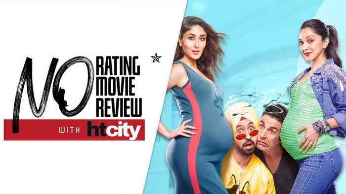 Good Newwz | No Rating Movie Review | Akshay Kumar | Kareena Kapoor Khan | Diljit Dosanjh | Kiara Advani