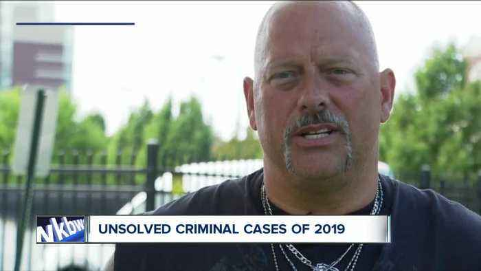 Unsolved Criminal Cases of 2019