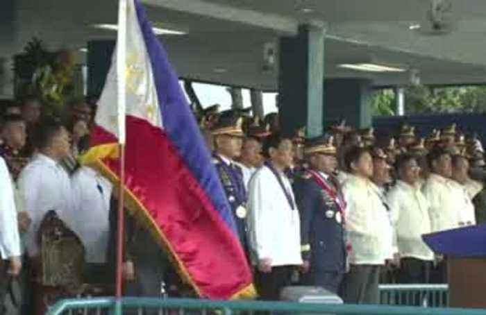 Philippines bans two U.S. senators, mulls new visa rules for Americans