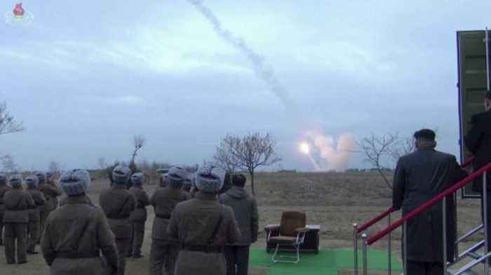 Emergency Sirens Played Instead of Taps in 'Human Error' at U.S. Base in South Korea
