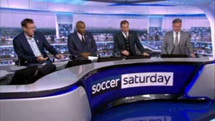 Soccer Saturday debate Molineux VAR drama