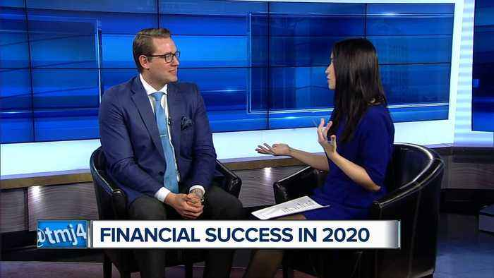 4 Ways to Ring in 2020 Like a $Financial Boss$