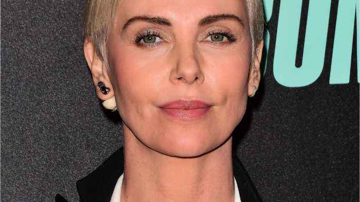 Charlize Theron Conflicted: Playing Megyn Kelly In 'Bombshell'
