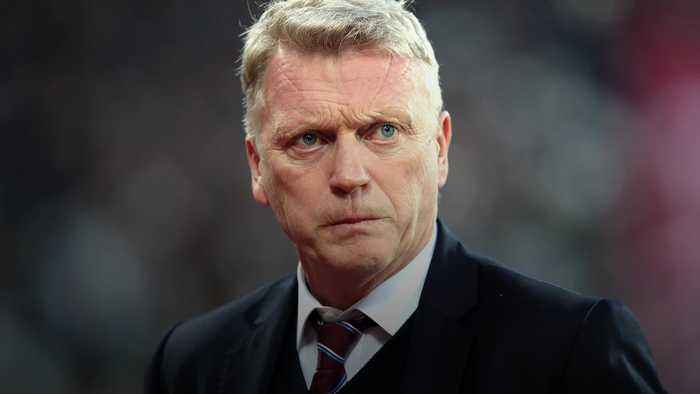David Moyes returns to West Ham as manager