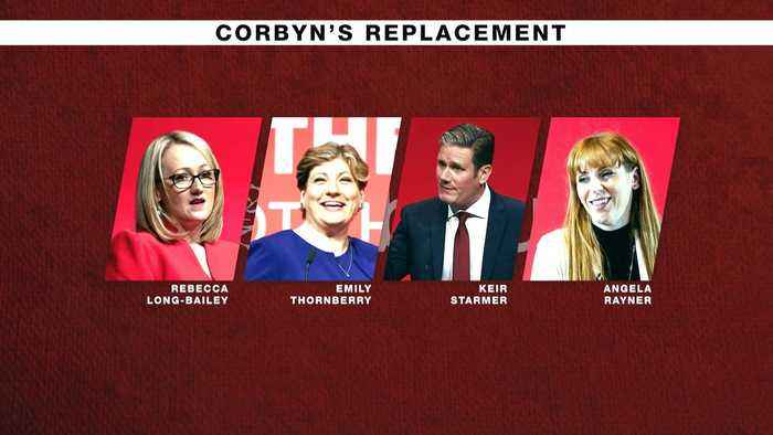 Who will win the UK's Labour leadership contest?