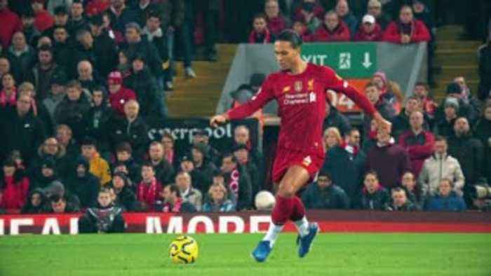 Gillette Precision Play: VVD's perfect pass