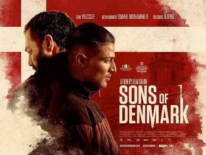 SONS OF DENMARK Movie (2019)