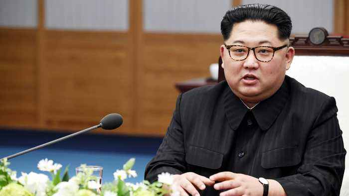 Reuters: North Korea To Present 'New Path' For U.S. Relations