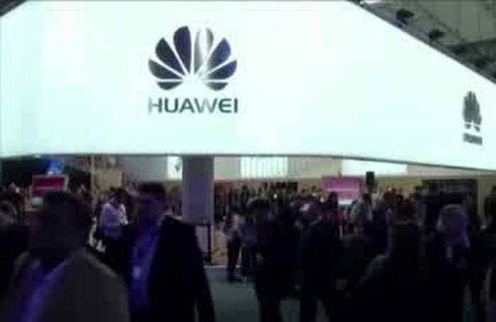 Huawei profit jumps, but 2020 may be 'difficult'