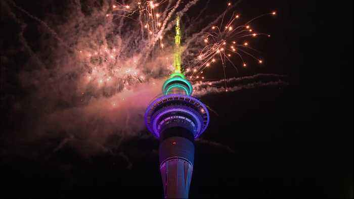 New Year: New Zealand one of the first to welcome 2020