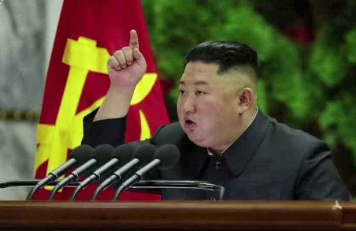 Kim Jong Un to unveil 'new path' in New Year's speech
