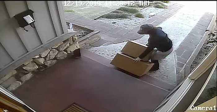 Northridge Porch Pirates